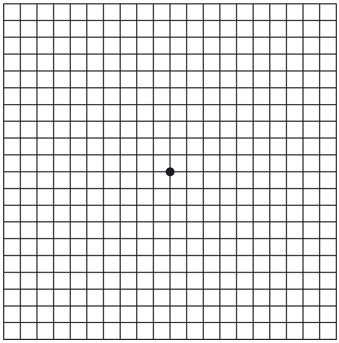 Praxis-Nolte-Berlin-Augenheilkunde-Amsler-Augentest